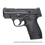 Smith & Wesson M&P SHIELD™ .40 S&W