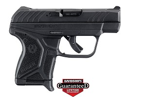 RUGER LCPII 380