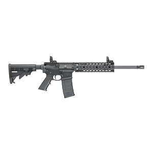 "S&W M&P15T 556NATO 16"" 30RD QD RAIL"