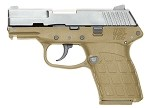 PF9 HARD CROME CERAKOTE TAN 9MM