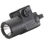 STRMLGHT TLR-3 TAC LIGHT BLK