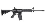 S&W M&P15 SPTII 556NATO 16